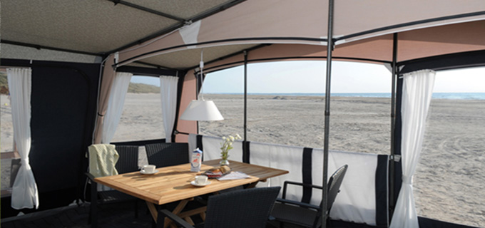 Find the perfect awnings and accessories